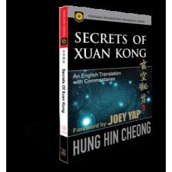 Secrets of Xuan Kong by Hung Hin Cheong