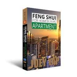 Feng Shui for Homebuyers - Apartment (2nd Edition) by Joey Yap