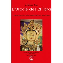 L'Oracle des 21 Tara (par Lillian Too) - Livre