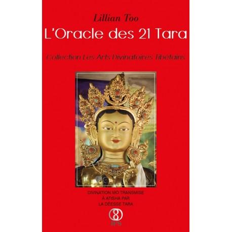 L'Oracle des 21 Tara (par Lillian Too) - Livre