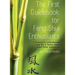 The First Guidebook for Feng Shui Enthusiasts by Jen Nicomedes