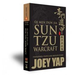 Qi Men Dun Jia Sun Tzu Warcraft by Joey Yap