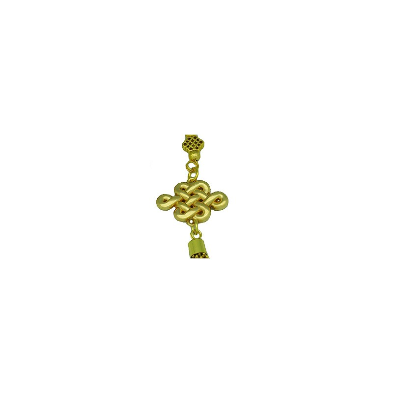Mystic Knot Amulet Infinity Feng Shui Ifs Scs