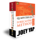 Qi Men Dun Jia Forecasting Methods Book 1 - Wealth and Life Pursuits (QMDJ Book 9) by Joey Yap