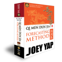 Qi Men Dun Jia Forecasting Methods Book 1 - Wealth and Life Pursuits (QMDJ Book 8) by Joey Yap