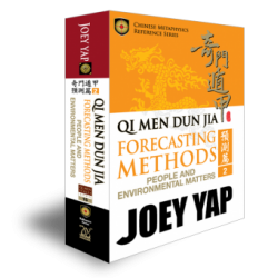 Qi Men Dun Jia Forecasting Methods Book 2 - People and Environmental Matters (QMDJ Book 15) by Joey Yap
