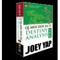 Qi Men Dun Jia Destiny Analysis (QMDJ Book 12) by Joey Yap