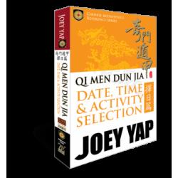 Qi Men Dun Jia Date, Time & Activity Selection (QMDJ Book 12) by Joey Yap