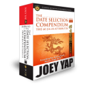 The Date Selection Compendium - The 60 Jia Zi Attributes by Joey Yap