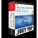 Xuan Kong Da Gua Ten Thousand Year Calendar by Joey Yap