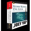 Xuan Kong Da Gua 64 Gua Transformation Analysis by Joey Yap