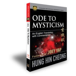 Ode to Mysticism by Hung Hin Cheong
