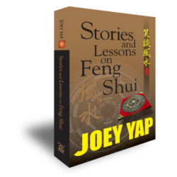 Stories and Lessons on Feng Shui by Joey Yap