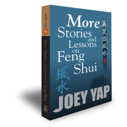 More Stories and Lessons on Feng Shui by Joey Yap