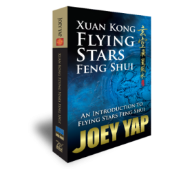 Xuan Kong Flying Stars Feng Shui by Joey Yap