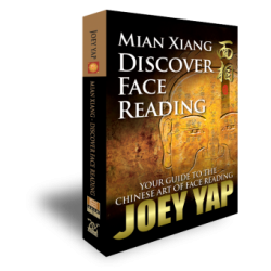 Mian Xiang - Discover Face Reading by Joey Yap