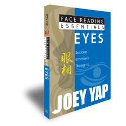 Face Reading Essentials - Eyes by Joey Yap