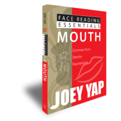 Face Reading Essentials - Mouth by Joey Yap