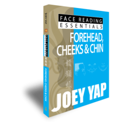 Face Reading Essentials - Forehead, Cheeks & Chin by Joey Yap