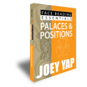 Face Reading Essentials - Palaces & Positions by Joey Yap