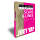 Face Reading Essentials - Scars & Lines by Joey Yap