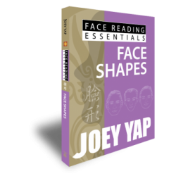 Face Reading Essentials - Face Shapes by Joey Yap