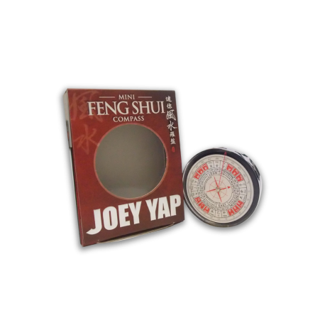 Mini Feng Shui Compass