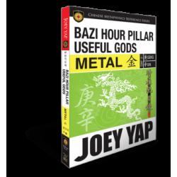 BaZi Hour Pillar Useful Gods - Metal by Joey Yap