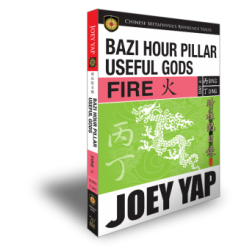 BaZi Hour Pillar Useful Gods - Fire by Joey Yap