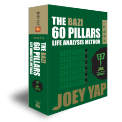 The BaZi 60 Pillars Life Analysis Method - Jia by Joey Yap