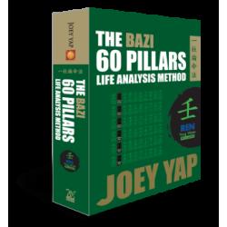 The BaZi 60 Pillars Life Analysis Method - Ren by Joey Yap
