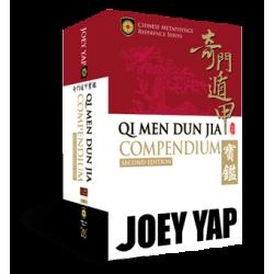 Qi Men Dun Jia Compendium (QMDJ Book 1) - Second Edition by Joey Yap