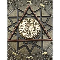 Astrologische Code