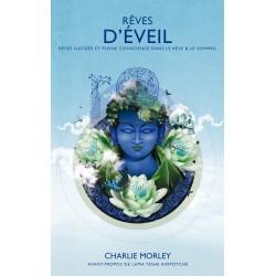 Rêves d'éveil. Rêves lucides et pleine conscience dans le rêve & le sommeil - Charlie Morley