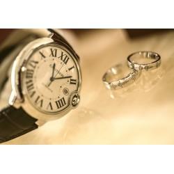 Sélection de Dates Favorables pour un mariage - Sélection PERSONNALISÉE