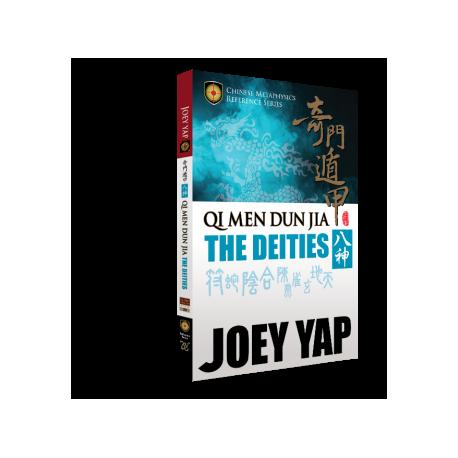 Qi Men Dun Jia The Deities (QMDJ Book 20) by Joey Yap