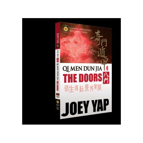 Qi Men Dun Jia The Doors (QMDJ Book 22) by Joey Yap