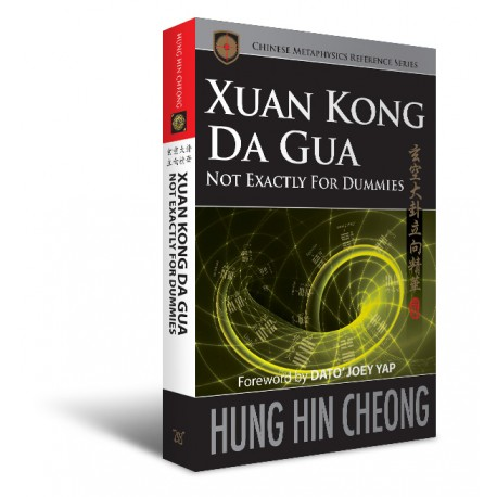 xuan kong da gua not exactly for dummies by hung hin cheong infinity feng shui ifs scs. Black Bedroom Furniture Sets. Home Design Ideas