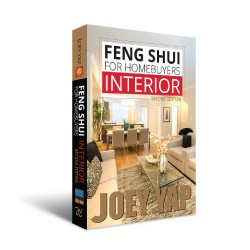 Feng Shui for Homebuyers - Interior (2nd Edition) by Joey Yap