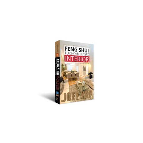 Feng Shui for Homebuyers - Interior by Joey Yap