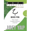 Les Dix Maîtres du Jour - Yi Bois Yin par Joey Yap