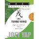 Les Dix Maîtres du Jour - Wu Terre Yang par Joey Yap