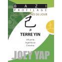 Les Dix Maîtres du Jour - Ji Terre Yin par Joey Yap