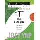 Les Dix Maîtres du Jour - Ding Feu Yin par Joey Yap