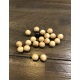 Beads for performing Tara's Mo Diviniation (Wooden Beads)