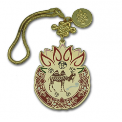 Amulette de résilience