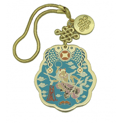 Safeguard Kids Amulet