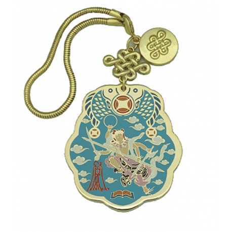 Amulette protectrice des enfants