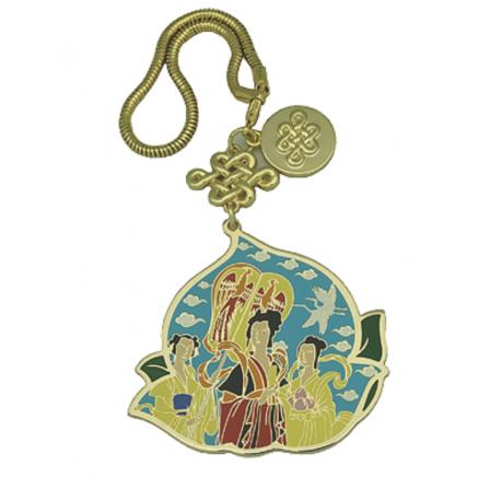 Amulette santé