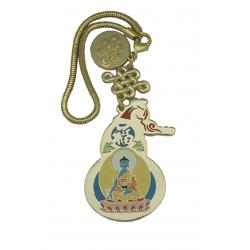Amlulette Bouddha de la médecine